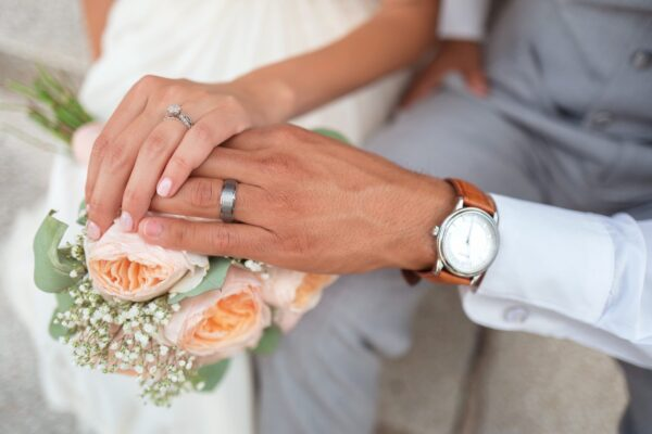 Wedding date by astrology