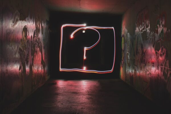 One Question astrology reading
